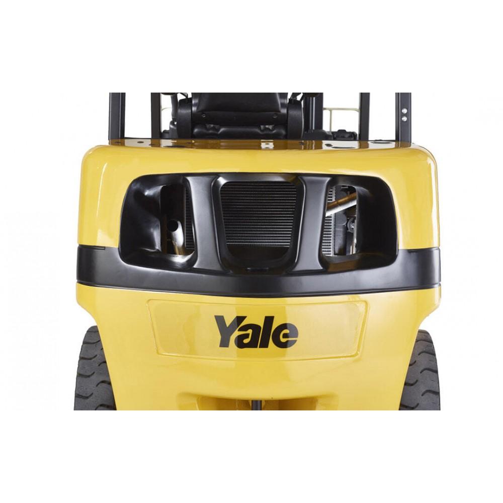 Вилочный погрузчик Yale GDP30MX (UK)