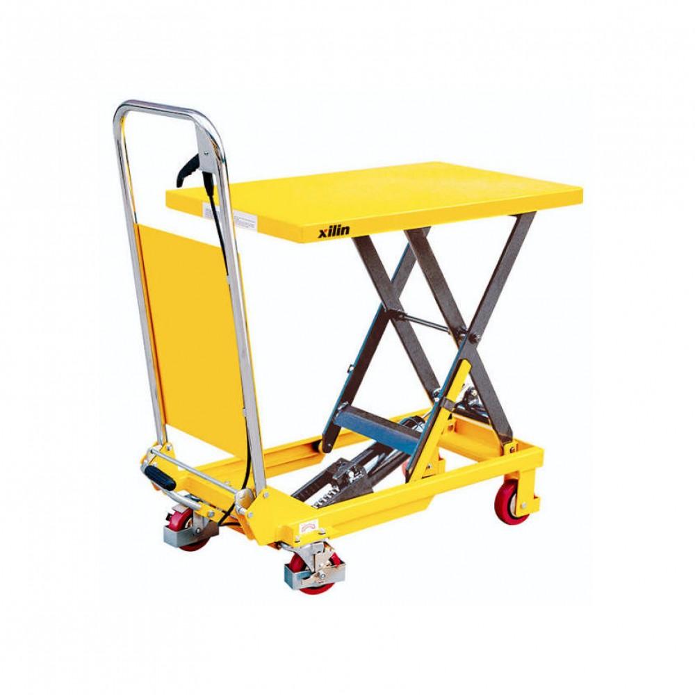 Подъемный стол Xilin SP150