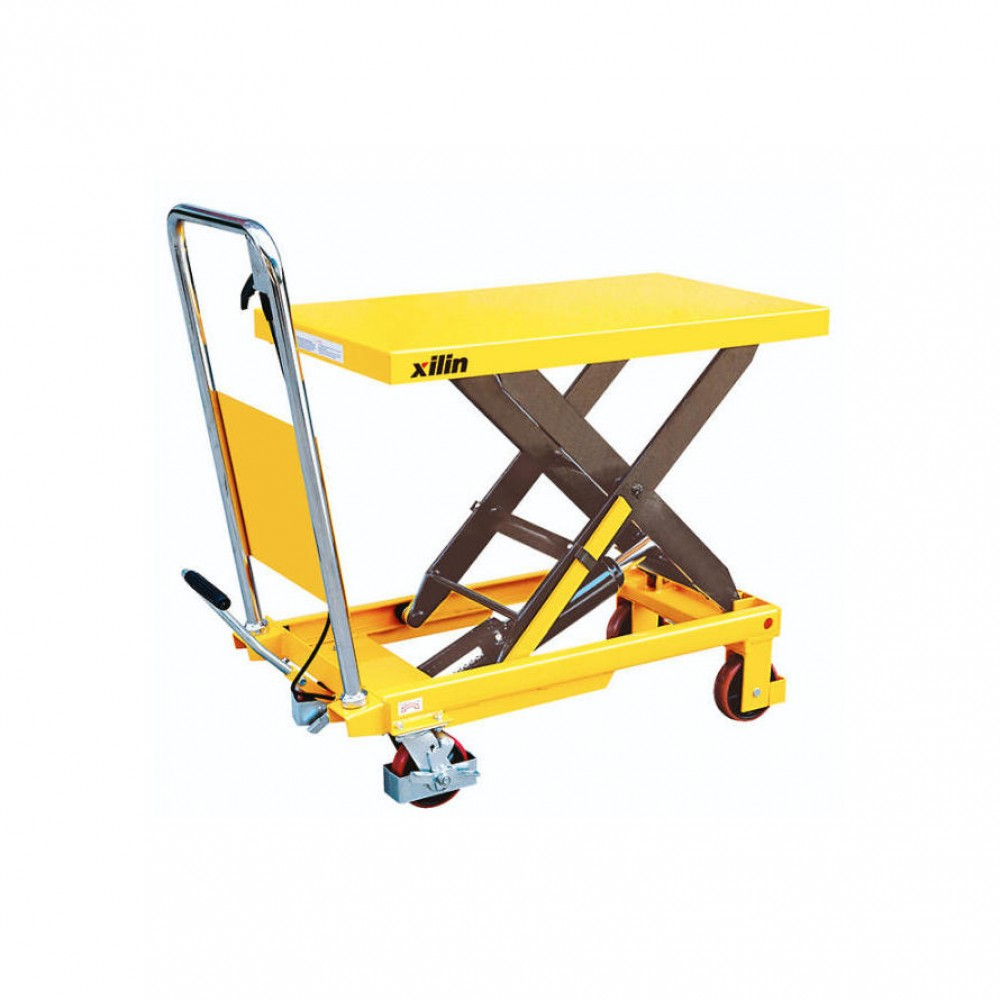 Подъемный стол Xilin SP300